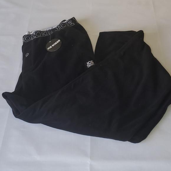 NWT - Men's Classic Lounge Micro-fleece Pant